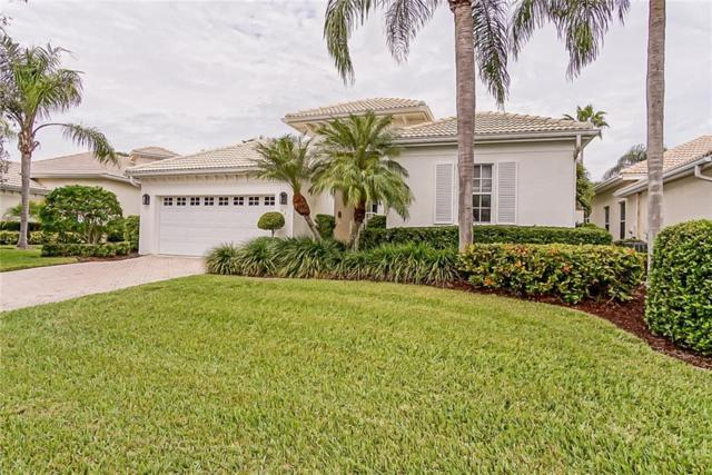 821 Island Club, Vero Beach, FL 32963 (MLS #212343) :: Billero & Billero Properties