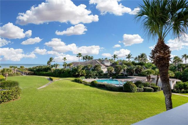 5558 Highway A1a #207, Indian River Shores, FL 32963 (MLS #212348) :: Billero & Billero Properties