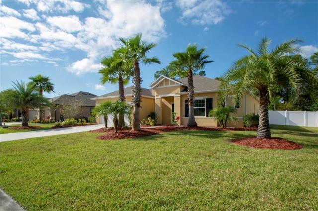 4779 Ashley Lake Circle, Vero Beach, FL 32967 (MLS #212497) :: Billero & Billero Properties