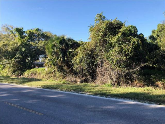 84 S Broadway Street, Fellsmere, FL 32948 (MLS #212524) :: Billero & Billero Properties