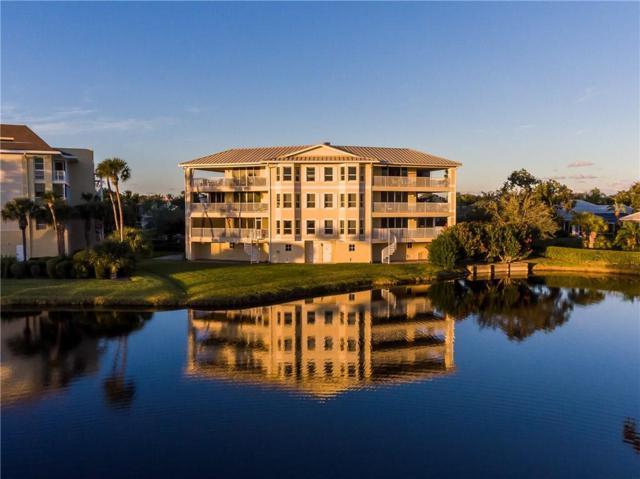 8855 West Orchid Island Cir #105, Vero Beach, FL 32963 (MLS #212600) :: Billero & Billero Properties