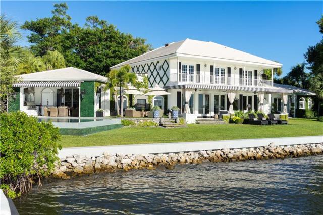 1300 River Ridge Drive, Vero Beach, FL 32963 (#212641) :: The Reynolds Team/Treasure Coast Sotheby's International Realty