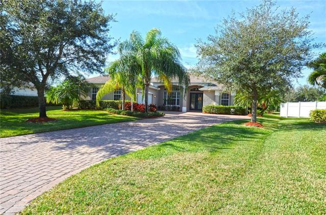745 Sarina Terrace, Vero Beach, FL 32968 (#213130) :: The Reynolds Team/Treasure Coast Sotheby's International Realty
