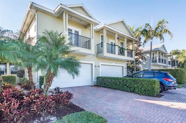 1875 Bridgepointe Circle #33, Vero Beach, FL 32967 (MLS #213178) :: Team Provancher | Dale Sorensen Real Estate