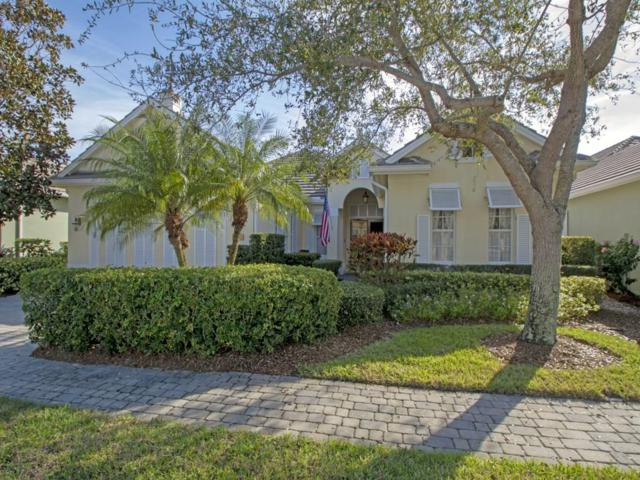 2081 Autumn Lane, Vero Beach, FL 32963 (MLS #213332) :: Billero & Billero Properties