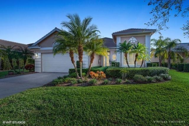 1161 Riverwind Circle, Vero Beach, FL 32967 (#214769) :: The Reynolds Team/Treasure Coast Sotheby's International Realty
