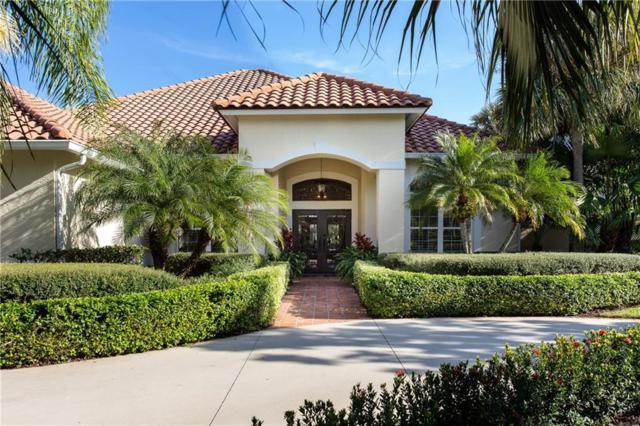 5575 Las Brisas Drive, Vero Beach, FL 32967 (#214797) :: The Reynolds Team/Treasure Coast Sotheby's International Realty
