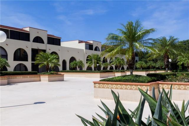 5601 Highway A1a N305, Vero Beach, FL 32963 (MLS #214809) :: Billero & Billero Properties