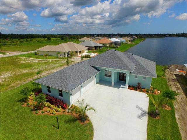 803 Yearling Trail, Sebastian, FL 32958 (MLS #214940) :: Billero & Billero Properties