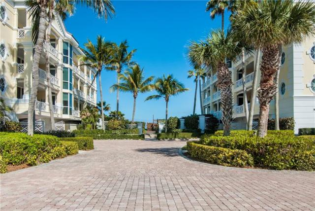 300 Beachview Drive 2N, Indian River Shores, FL 32963 (MLS #214970) :: Billero & Billero Properties