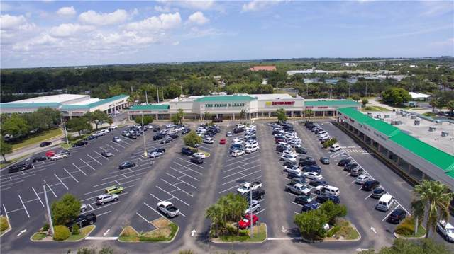 520 21st Street 501B, Vero Beach, FL 32960 (MLS #215000) :: Team Provancher | Dale Sorensen Real Estate