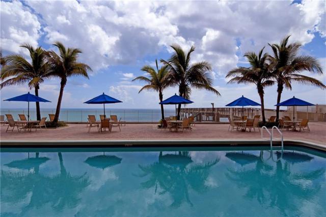 4800 Highway A1a #208, Vero Beach, FL 32963 (MLS #215025) :: Billero & Billero Properties