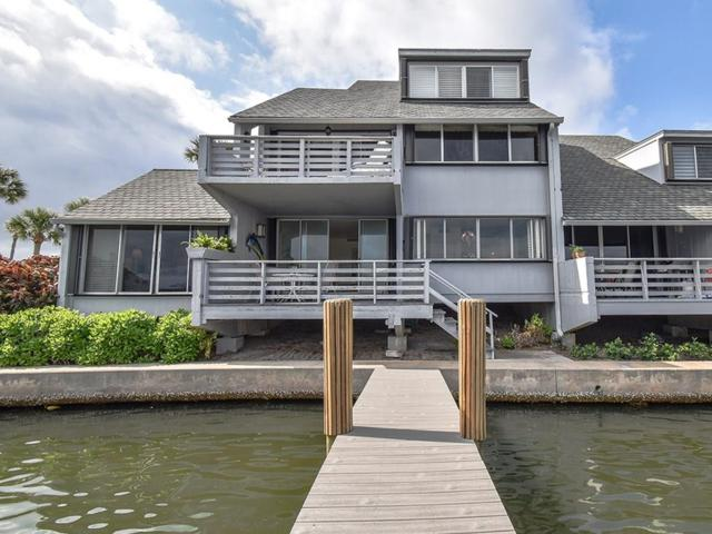 505 Spyglass Lane 505B, Vero Beach, FL 32963 (MLS #215048) :: Billero & Billero Properties