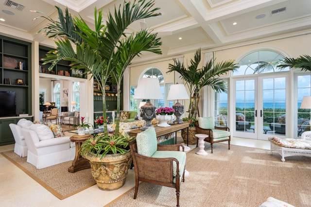 2280 E Beachside Lane, Vero Beach, FL 32963 (MLS #215054) :: Billero & Billero Properties