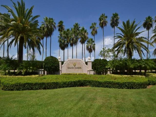 5080 Harmony Circle #305, Vero Beach, FL 32967 (MLS #215110) :: Billero & Billero Properties