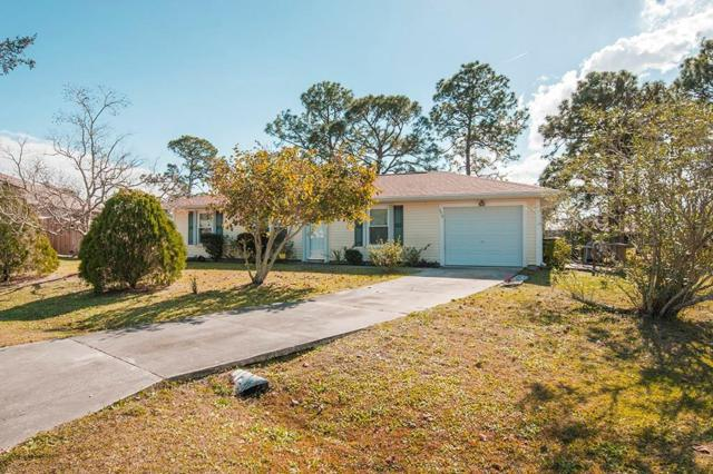 898 Thuringer Street, Palm Bay, FL 32907 (#215205) :: The Reynolds Team/Treasure Coast Sotheby's International Realty