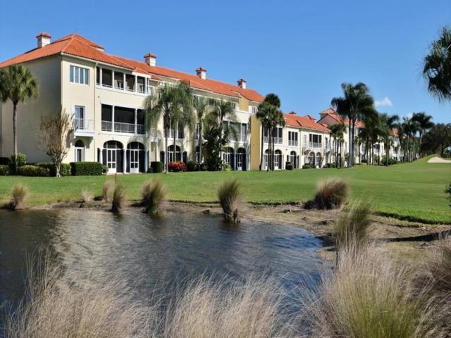 5010 Harmony Circle #106, Vero Beach, FL 32967 (MLS #215217) :: Billero & Billero Properties