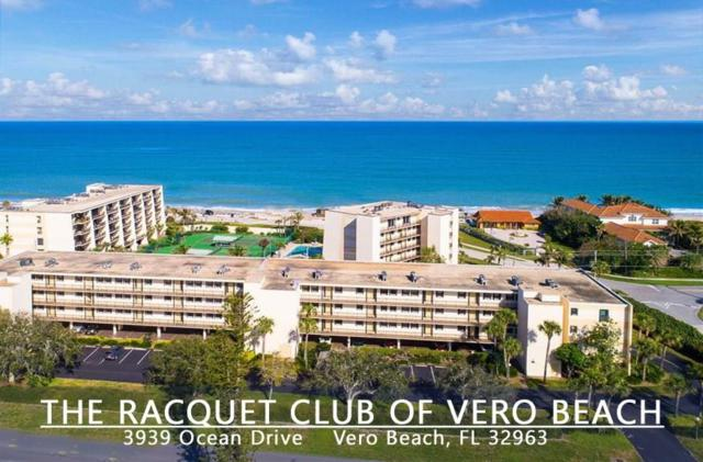 3939 Ocean Drive Ph9 C-Bldg, Vero Beach, FL 32963 (MLS #215355) :: Billero & Billero Properties