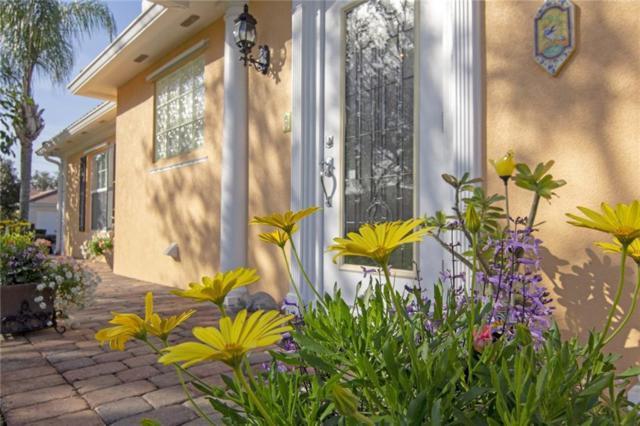 4966 Corsica Square, Vero Beach, FL 32967 (#215475) :: The Reynolds Team/Treasure Coast Sotheby's International Realty