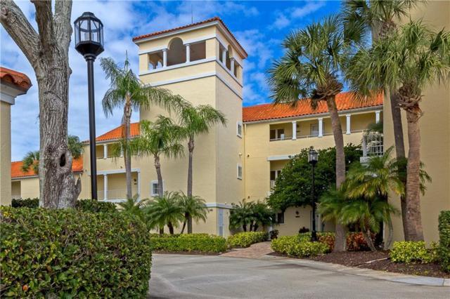 5040 Harmony Circle #206, Vero Beach, FL 32967 (MLS #215476) :: Billero & Billero Properties