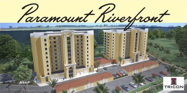 1435 Harbor City Boulevard S #203, Melbourne, FL 32901 (MLS #215629) :: Billero & Billero Properties