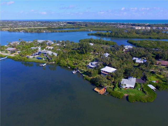 335 Cathedral Oaks Drive, Vero Beach, FL 32963 (#215704) :: The Reynolds Team/Treasure Coast Sotheby's International Realty