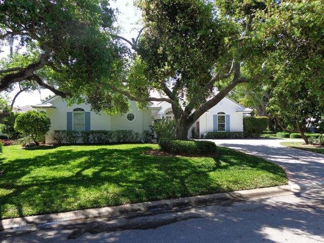 104 River Oak Drive, Indian River Shores, FL 32963 (MLS #215709) :: Billero & Billero Properties