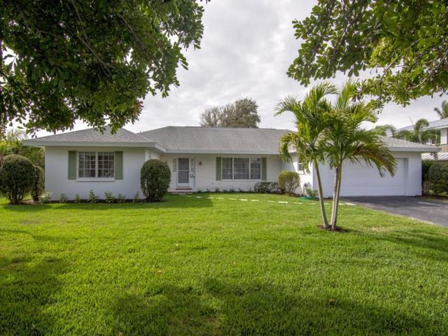 5 Starfish Drive, Vero Beach, FL 32960 (MLS #215722) :: Billero & Billero Properties