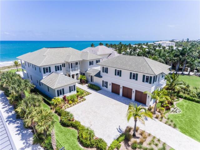700 Reef Road, Vero Beach, FL 32963 (MLS #215726) :: Team Provancher | Dale Sorensen Real Estate