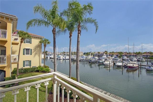 5520 N Harbor Village Drive #201, Vero Beach, FL 32967 (MLS #215823) :: Billero & Billero Properties