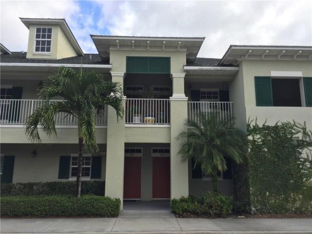 4370 Doubles Alley Drive #203, Vero Beach, FL 32967 (MLS #215887) :: Billero & Billero Properties