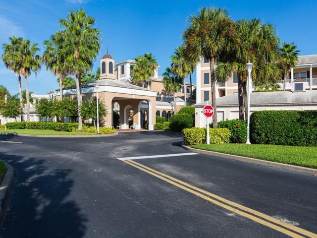 4775 S Harbor Drive #206, Vero Beach, FL 32967 (MLS #215941) :: Billero & Billero Properties