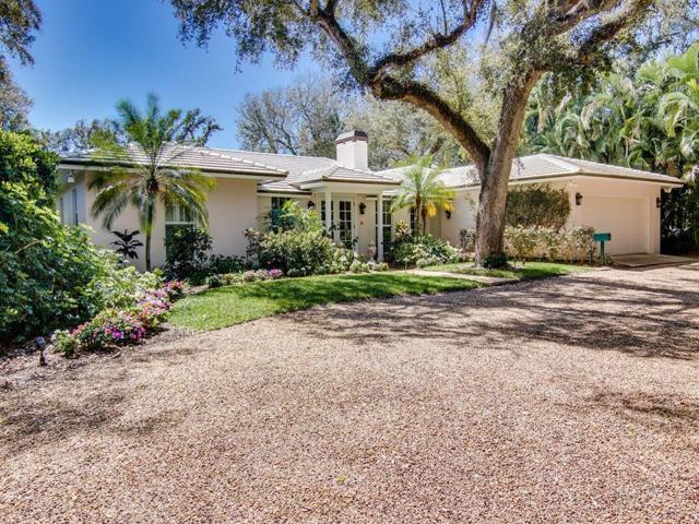 866 Sandfly Lane, Vero Beach, FL 32963 (MLS #216191) :: Billero & Billero Properties