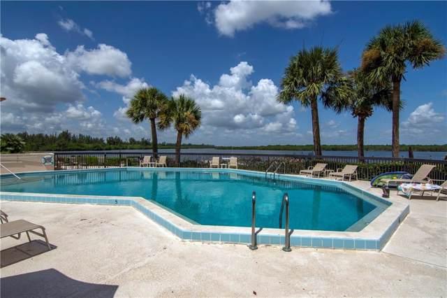 5101 Highway A1a #103, Vero Beach, FL 32963 (MLS #216214) :: Team Provancher | Dale Sorensen Real Estate