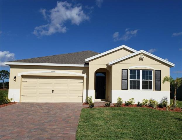 2677 Crowned Eagle Circle, Vero Beach, FL 32962 (MLS #216230) :: Billero & Billero Properties
