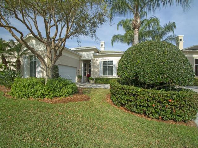 1602 Weybridge Circle, Vero Beach, FL 32963 (MLS #216360) :: Billero & Billero Properties