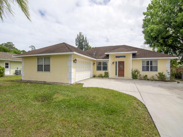 672 Breakwater Terrace, Sebastian, FL 32958 (#217404) :: The Reynolds Team/Treasure Coast Sotheby's International Realty