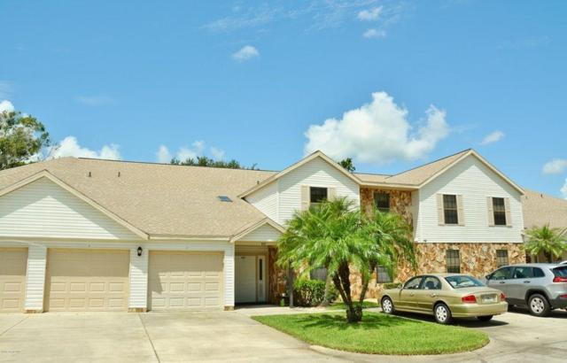 9027 York Lane 11C, West Melbourne, FL 32904 (#217520) :: The Reynolds Team/Treasure Coast Sotheby's International Realty