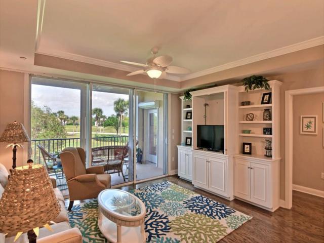 4775 S Harbor Drive #207, Vero Beach, FL 32967 (MLS #217593) :: Billero & Billero Properties