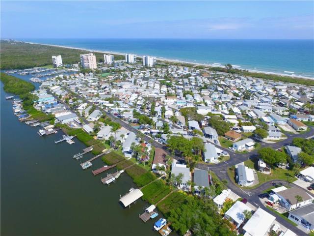 5300 Keel Way, Hutchinson Island, FL 34949 (MLS #217637) :: Billero & Billero Properties