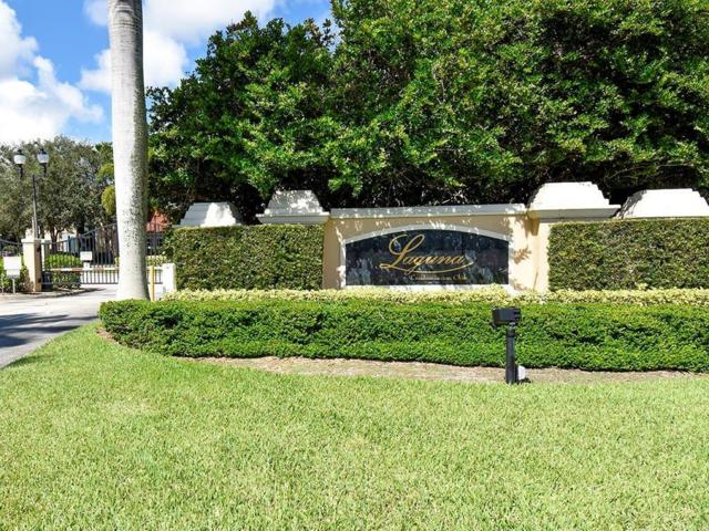 1570 S 42nd Circle #203, Vero Beach, FL 32967 (MLS #217752) :: Billero & Billero Properties
