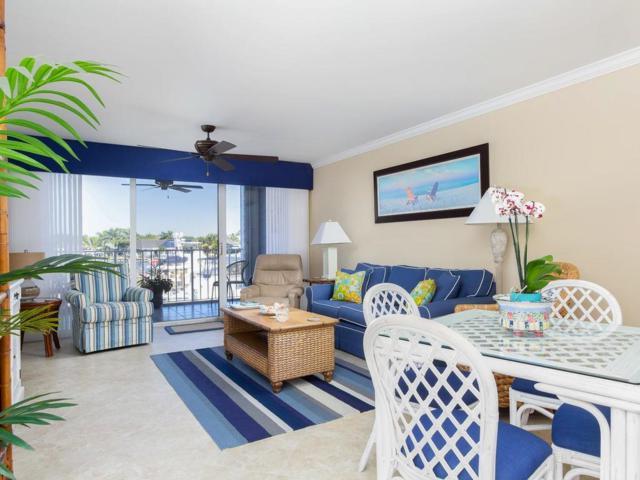2140 Spyglass Lane #215, Vero Beach, FL 32963 (MLS #217755) :: Billero & Billero Properties