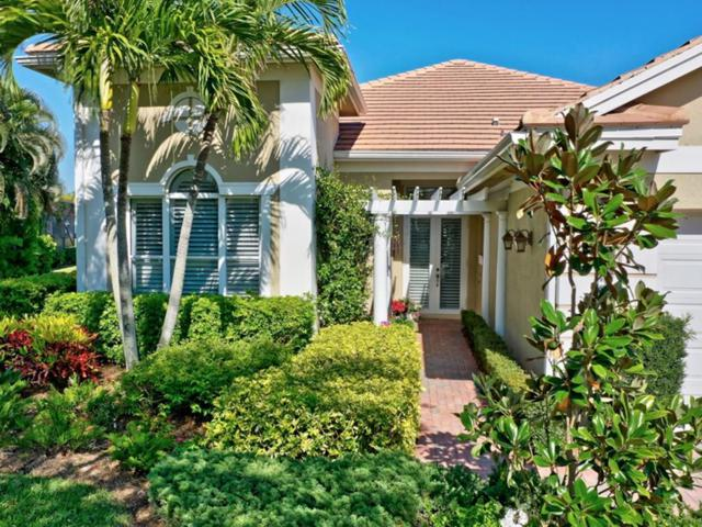 4312 Summer Breeze Terrace, Vero Beach, FL 32967 (#219032) :: The Reynolds Team/Treasure Coast Sotheby's International Realty