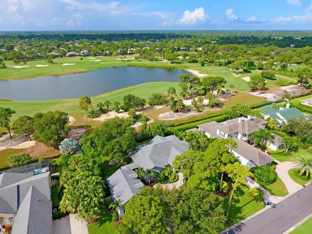 945 Wood Haven Lane SW, Vero Beach, FL 32962 (MLS #219038) :: Billero & Billero Properties