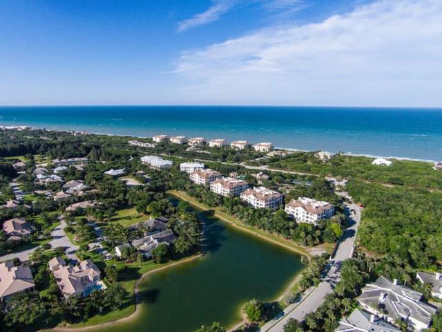 601 N Swim Club Drive 3B, Indian River Shores, FL 32963 (MLS #219247) :: Billero & Billero Properties