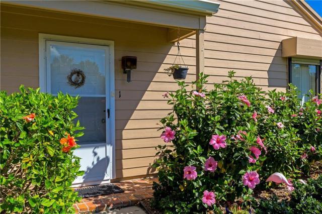 9632 Riverside Drive #1, Sebastian, FL 32958 (MLS #219365) :: Billero & Billero Properties