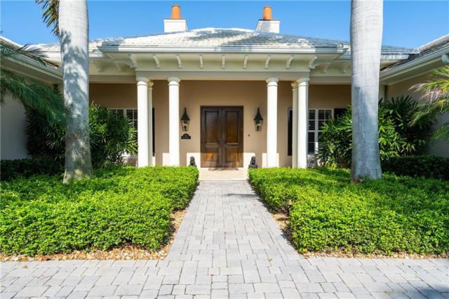 515 River Drive, Vero Beach, FL 32963 (MLS #219386) :: Billero & Billero Properties