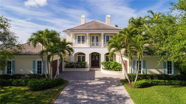 111 Springline Drive, Vero Beach, FL 32963 (#219396) :: The Reynolds Team/Treasure Coast Sotheby's International Realty