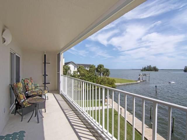 6019 N River Run Drive #6019, Sebastian, FL 32958 (MLS #219464) :: Billero & Billero Properties