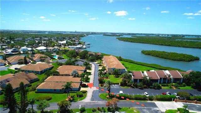 3217 S Lakeview Circle B, Hutchinson Island, FL 34949 (MLS #219690) :: Billero & Billero Properties